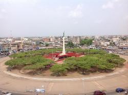 Hysaa, la filiale d'Hysacam au Bénin, remporte un lot à Cotonou